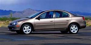 2000 Plymouth Neon Review Ratings Specs Prices and