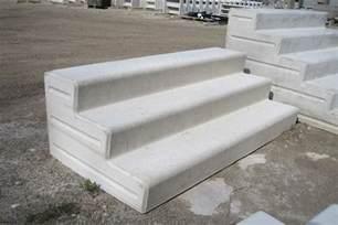 Precast Concrete Steps Price