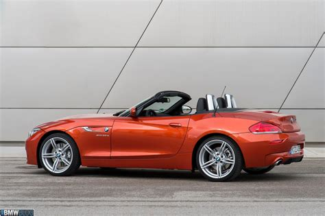 Tuning Cars And News 2018 Bmw Z4 Roadster E89