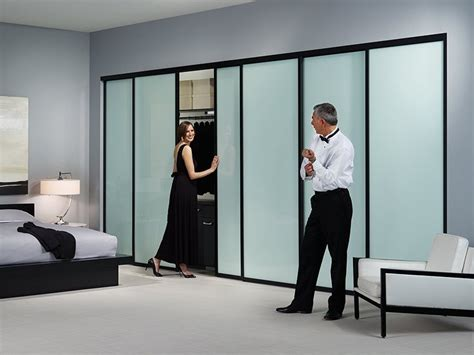 interior sliding doors glass closet doors dividers