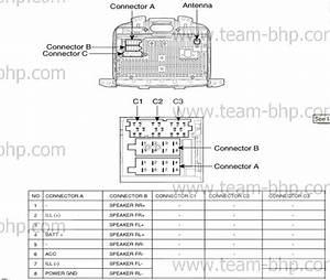2014 Hyundai Accent Stereo Wiring Diagram
