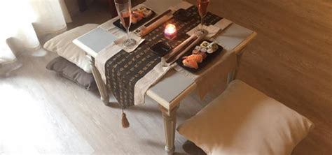 si鑒e relax sushi e relax day hammam qui si sana