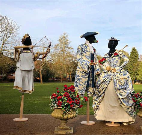 costume hire royal shakespeare company