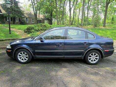 Purchase Used 2004 Volkswagen Passat Gls Sedan 4-door 1.8l