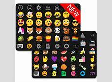 Emoji Keyboard Cute Emoticons Theme, GIF, Emoji