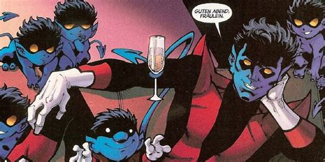 X Men 12 Things You Need To Know About Nightcrawler