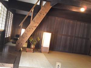 The Upper Floor : traditional japanese inns shizuoka tourism ~ Farleysfitness.com Idées de Décoration