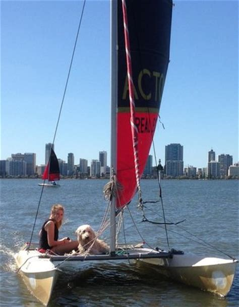 Catamaran Perth Australia by 301 Moved Permanently
