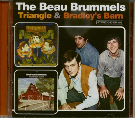 The Beau Brummels Cd