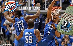 Kevin Durant And Russell Westbrook 2016 Wallpapers ...