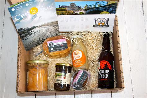 abonnement box cuisine abonnement box de produits locaux