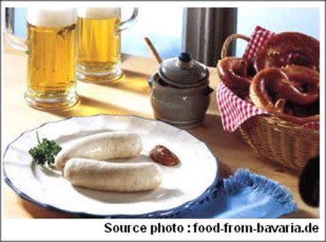 comment cuisiner des saucisses comment cuisiner des weisswurst