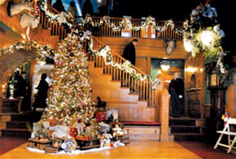 conrad mansion readies   holidays flathead beacon