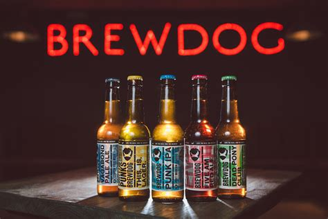 a no holds barred catch up with brewdog
