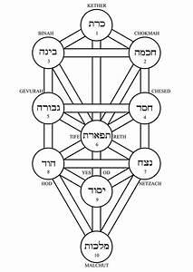 kabbalah tree of life - Google Search   Tattoos ...