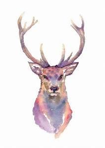 deer art tumblr - Szukaj w Google   Epic   Pinterest ...