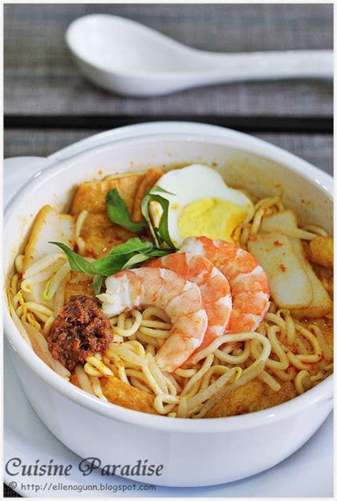 prima cuisine cuisine paradise singapore food recipes reviews