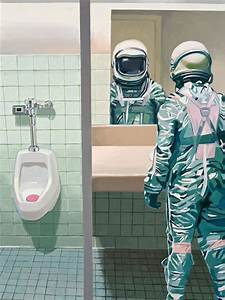 ultra gross how do you go to the bathroom in outer space With how do astronauts go to the bathroom in outer space