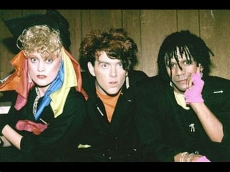 thompson twins interview  youtube