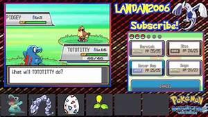 Pokemon Soul Silver Walkthrough Part 4 Youtube