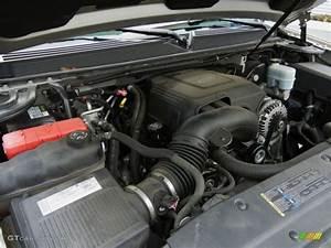 2007 Chevrolet Tahoe Ltz 5 3 Liter Ohv 16