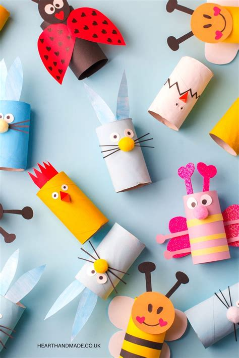 adorable easter crafts   occupied  lockdown