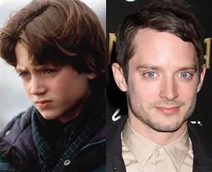 Elijah Wood - Child actors - then & now - Digital Spy