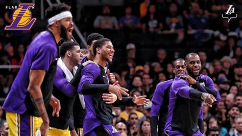 lakers highlights los angeles lakers  golden state