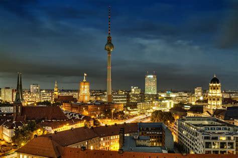 Permalink to Berlin City Mobile Wallpapers