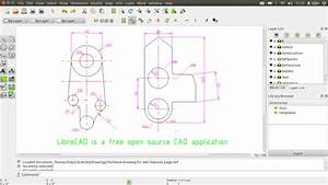 14 top free cad packages to download scan2cad With librecad templates download