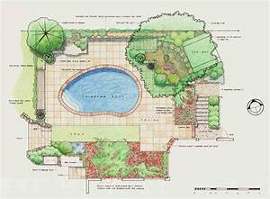 Home Garden Design Plan Plus Project Image 2017 Simple