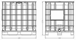 Ibc Wood Pallet Series   Sm6