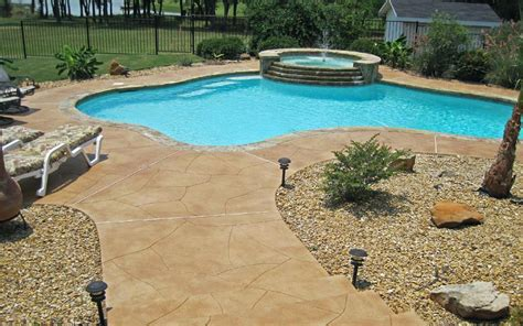 Diy Concrete Pool Deck Resurfacing Options by Pool Deck Resurfacing Bullyfreeworld