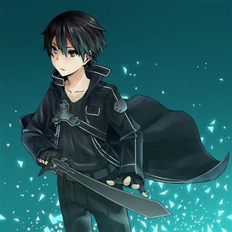gambar anime keren cool hd infobaru