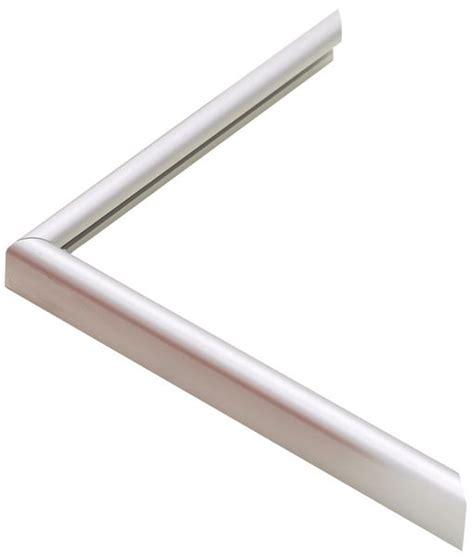 cornici in alluminio cornici per poster in alluminio colorato seton it