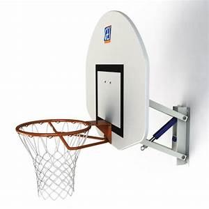 Panier Basket Mural : but de basket mural hauteur r glable ~ Teatrodelosmanantiales.com Idées de Décoration
