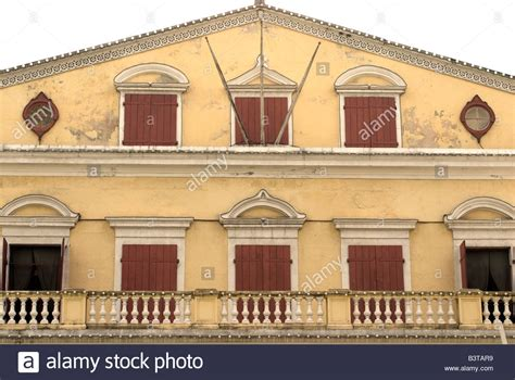 cinema port louis mauritius port louis the facade of the neo classic municipal stock photo royalty free image
