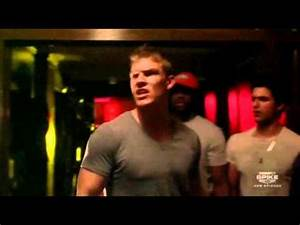 Thad Castle freaking out curfew - YouTube