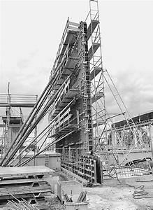 Beton In Form : f r logistikzentrum schalung bringt beton in form abz ~ Markanthonyermac.com Haus und Dekorationen