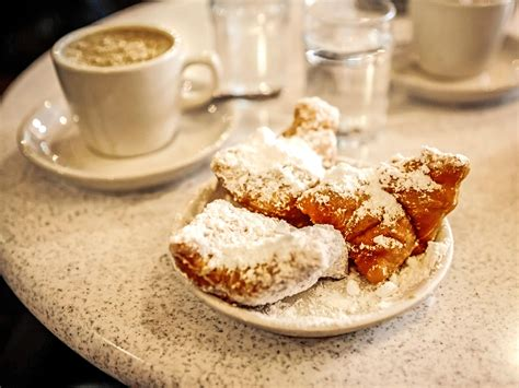orleans food dishes iconic french pastry beignets foods louisiana fried treats pastries cntraveler sugar via