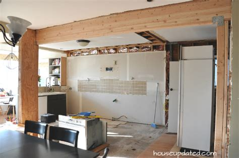 replacing kitchen floor without removing cabinets kitchen remodel removing cabinets and soffits and floors