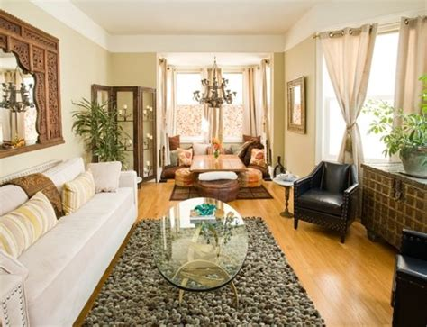 cocktailhookah lounge idea bohemian living rooms