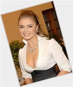 Alina Kabaeva's Birthday Celebration | HappyBday.to