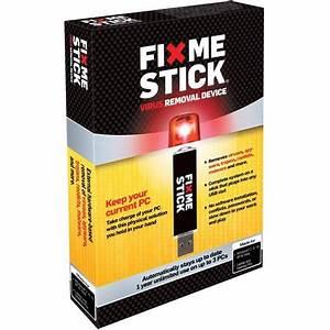 Stick Fix : fixmestick virus removal device unlimited use on up to 3 pcs ~ Eleganceandgraceweddings.com Haus und Dekorationen