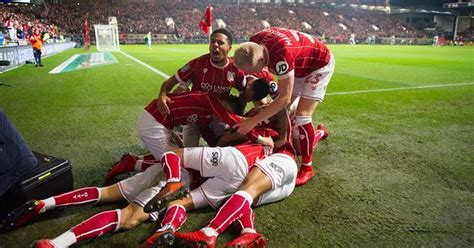 'Just brilliant' - Bristol City fans in Cornwall react to ...