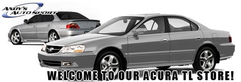 Acura Customer Support by Acura Tl Parts Tl Sport Compact Car Parts
