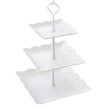 tier cake stand fruit tray cupcake stand vegetable storage rack candy plate dessert stand tray