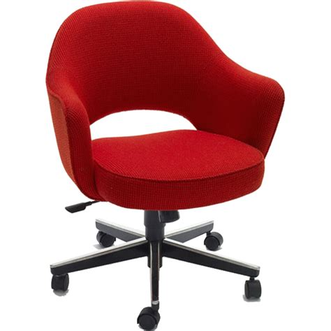 shop knoll saarinen executive conference chairs