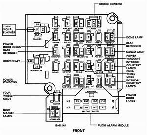 have a 1990 gmc sierra turn signals dont work replaced With 1995 chevy silverado fuse box diagram moreover 1989 chevy caprice fuse
