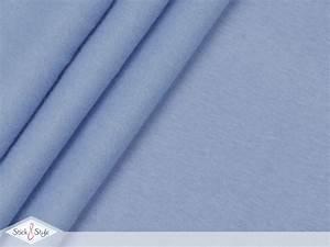 Sweat Stoff Meterware : sweat stoff uni hellblau kuschelweich stoffe und meterware g nstig online ~ Watch28wear.com Haus und Dekorationen